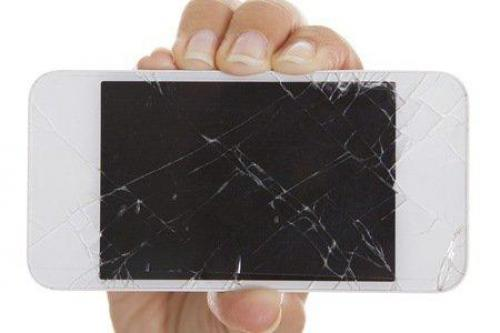 skærm reparation iphone 5