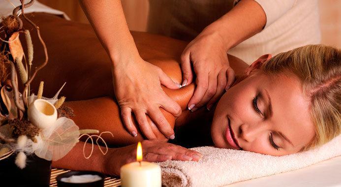 nakkeost byens bedste massage