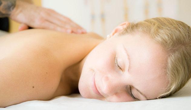 gå til byen massage Svenstrup