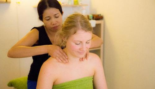 massageklinik aarhus billig thai massage