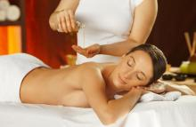 deal Nyd times spa for hos Exuviance Wellness
