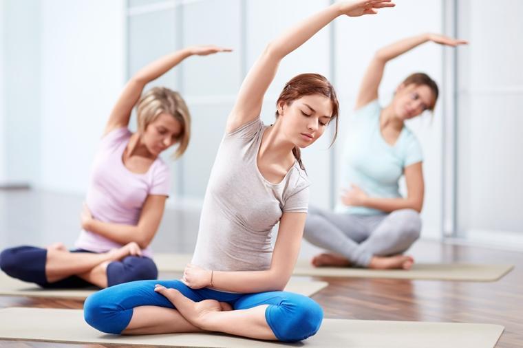 2 dk yoga magstræde