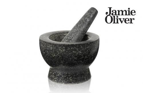Morter fra Jamie Oliver (1/4-2016)