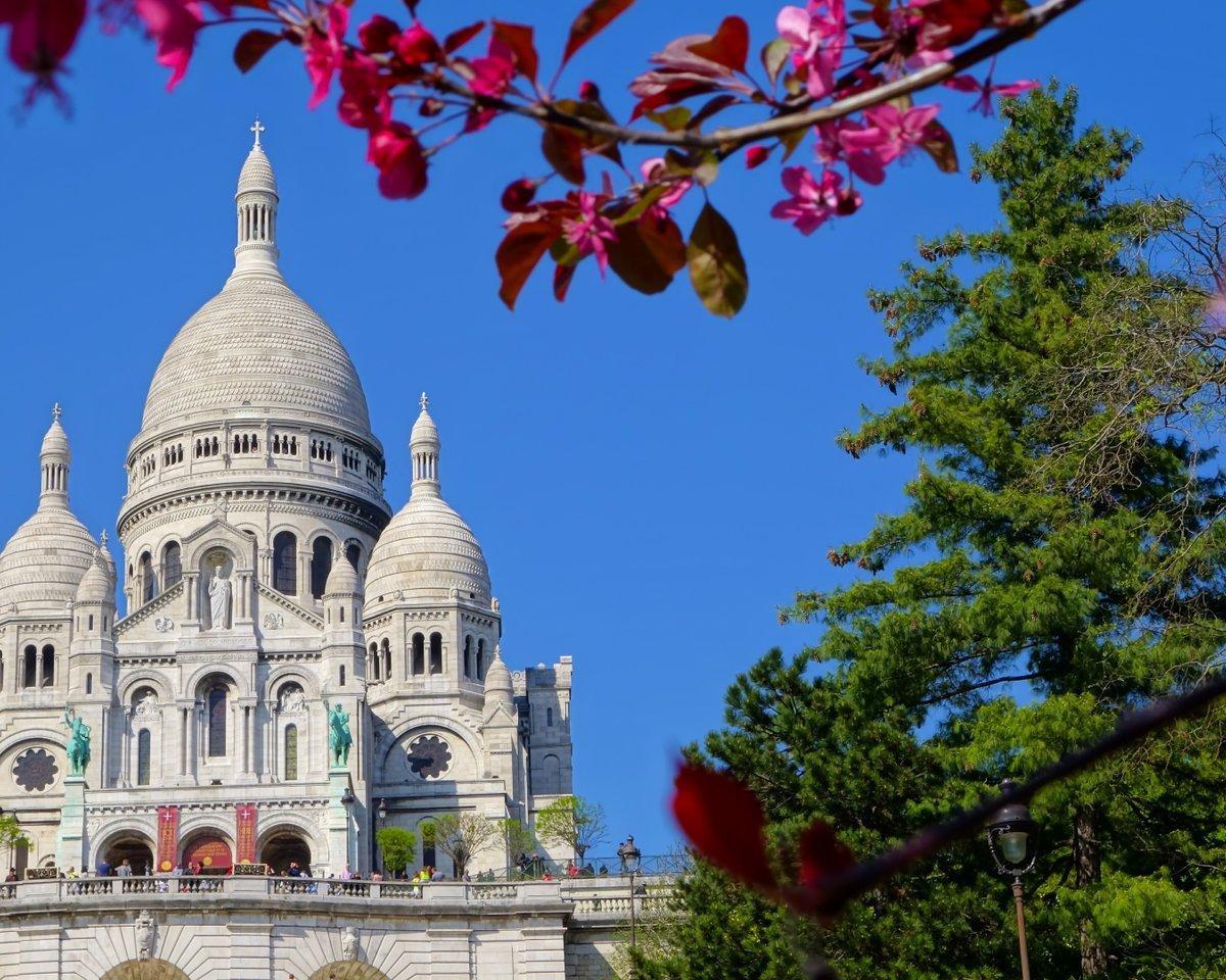 Rejser Til Paris Med Fly Og Hotel