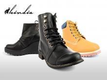 ugg italienske sko, IDINA Sandaler black Damer med rem,ugg