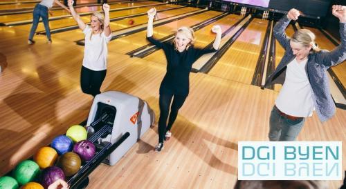 dgi bowling pris