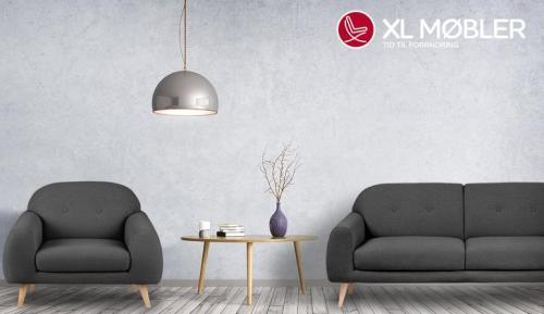 Sofa Eller Laenestol I Flot Tidlost Design 30 1 2018