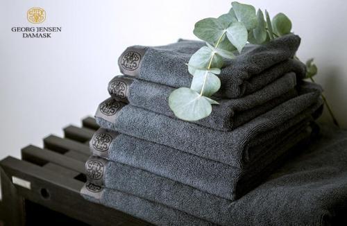 georg jensen håndklæder vask