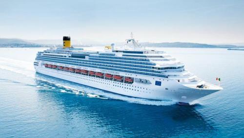 krydstogt middelhavet tilbud