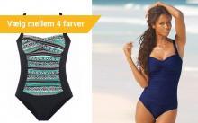 8d5e3e215d2 Bikini med frynser (18/5-2017)