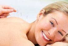 menstruationssmerter efter ægløsning Hjørring
